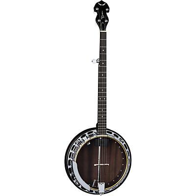 Dean Backwoods 2 Pro Acoustic-Electric 5-String Banjo