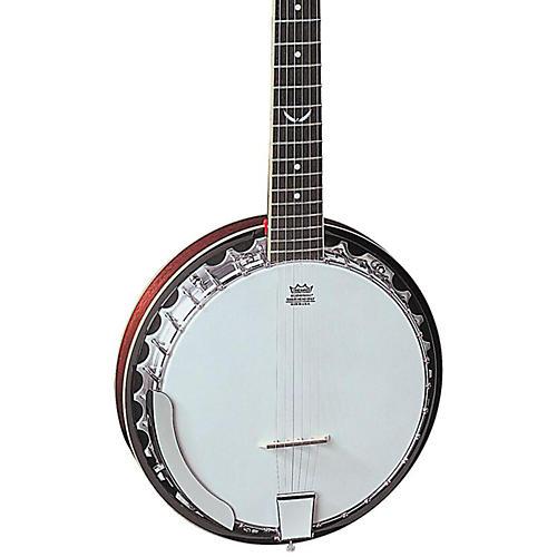 Dean Backwoods 6 Banjo