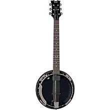Open BoxDean Backwoods 6 Banjo with Pickup