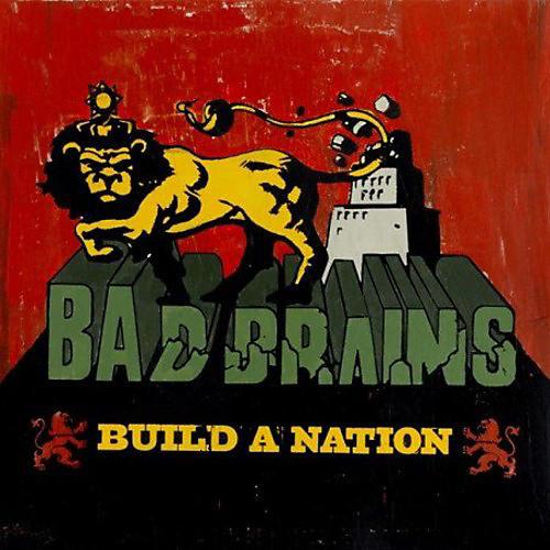 Alliance Bad Brains - Build Nation
