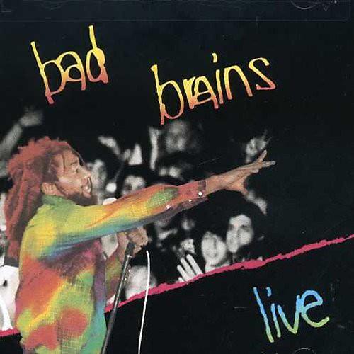 Alliance Bad Brains - Live