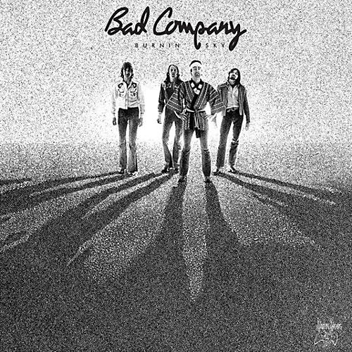 Alliance Bad Company - Burnin' Sky