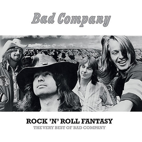 Alliance Bad Company - Rock N Roll Fantasy: The Very Best of Bad Company