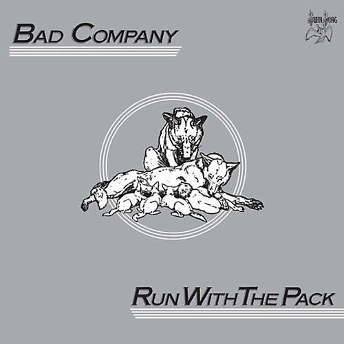 Alliance Bad Company - Run With The Pack