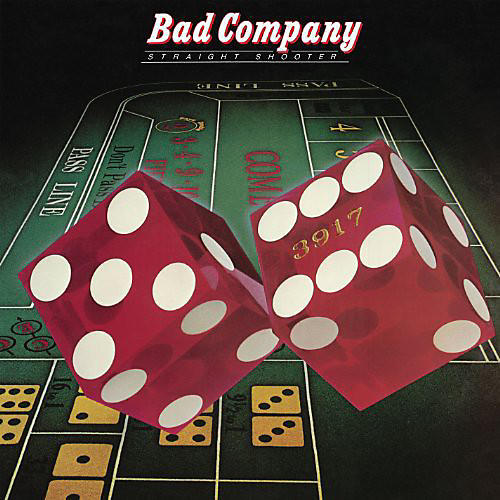 Alliance Bad Company - Straight Shooter