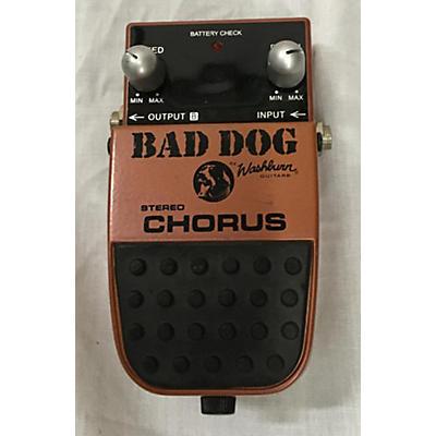 Washburn Bad Dog Effect Pedal