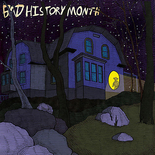 Alliance Bad History Month - Dead and Loving It: An Introductory Exploration of Pessimysticism