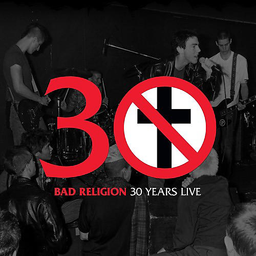 Alliance Bad Religion - 30 Years Live