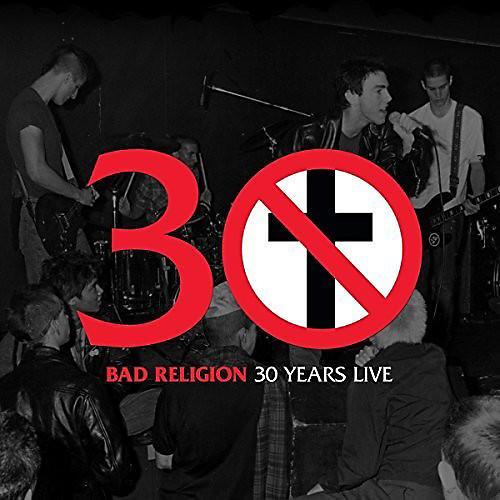 Alliance Bad Religion - 30 Years Live