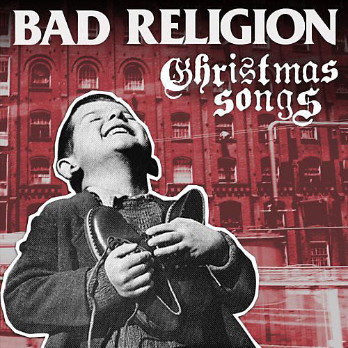 Alliance Bad Religion - Christmas Songs