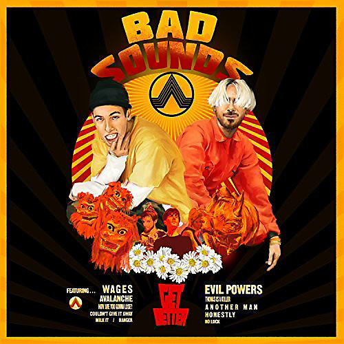 Bad Sounds - Get Better