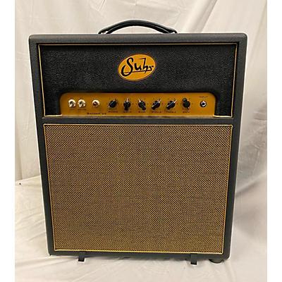 Suhr Badger 35 Tube Guitar Combo Amp