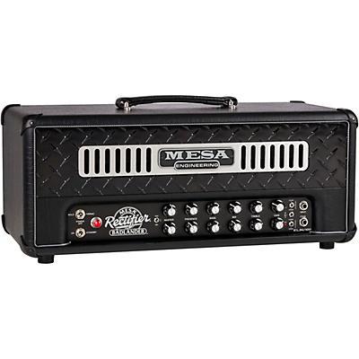 Mesa Boogie Badlander 100 Tube Guitar Amp Head