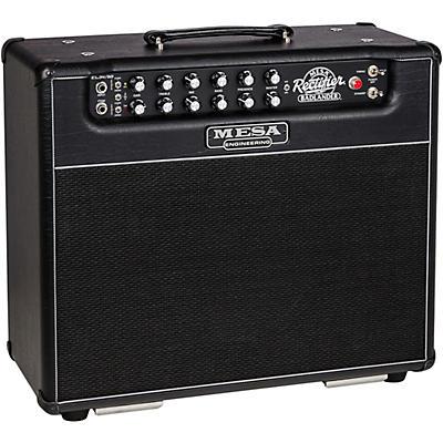 "Mesa Boogie Badlander 50 1x12"" 50W Tube Guitar Combo Amp"