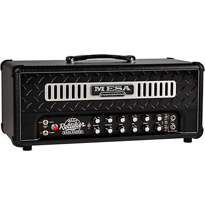 Mesa Boogie Badlander 50 Guitar Tube Head