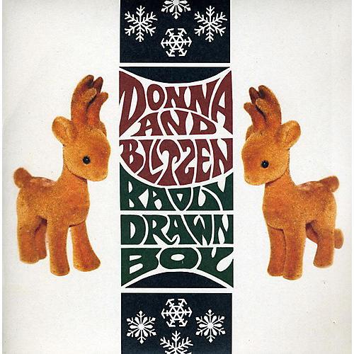 Alliance Badly Drawn Boy - Donna & Blitzen