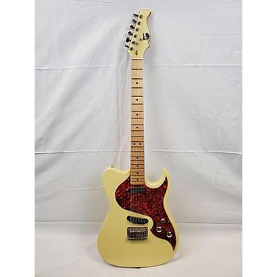 AXL Badwater Eldorado Solid Body Electric Guitar