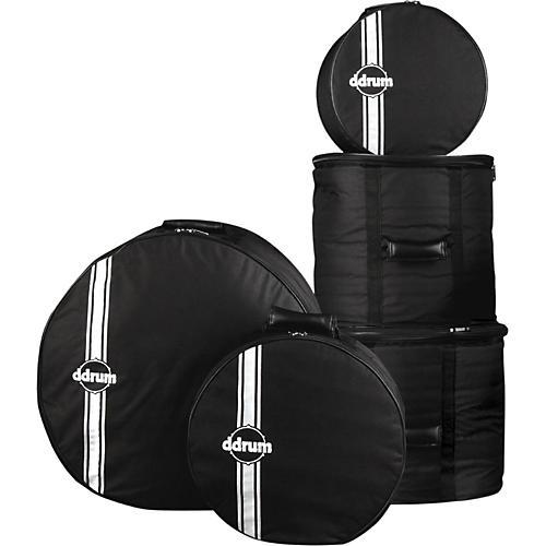 Ddrum Bag Set for ddrum Reflex Pocket Drum Kit