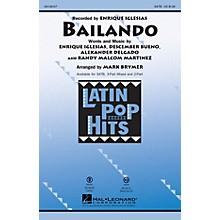 Hal Leonard Bailando ShowTrax CD by Enrique Iglesias Arranged by Mark Brymer
