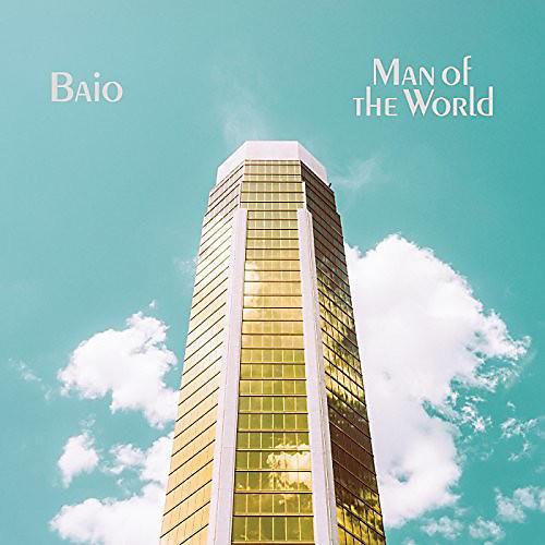 Alliance Baio - Man Of The World