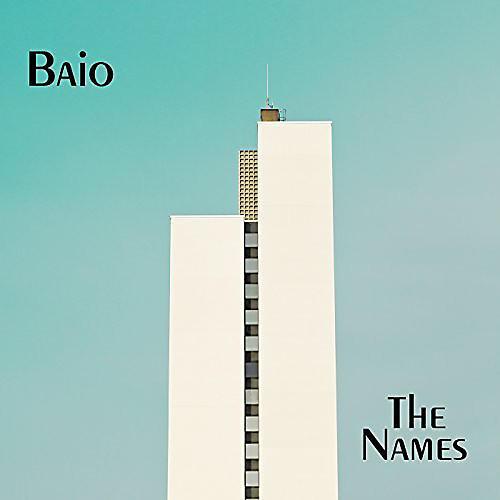 Alliance Baio - The Names