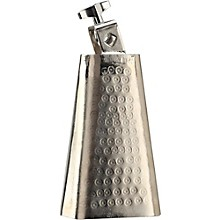 Baja Percussion Hammered Chrome Cowbell 6.5 in.