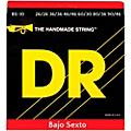 DR Strings Bajo Sexto Bass Strings - 12 String thumbnail