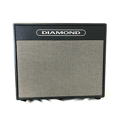 Diamond Amplification Balinese Tube Guitar Combo Amp