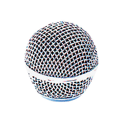 Performance Plus Ball Microphone Replacement Grille