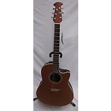 Ovation Balladeer Gcs771-clx Acoustic Guitar