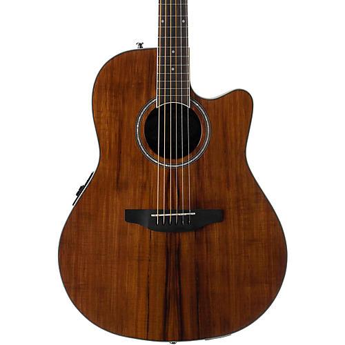 Applause Balladeer Plus Series AB24IIP Acoustic-Electric Guitar