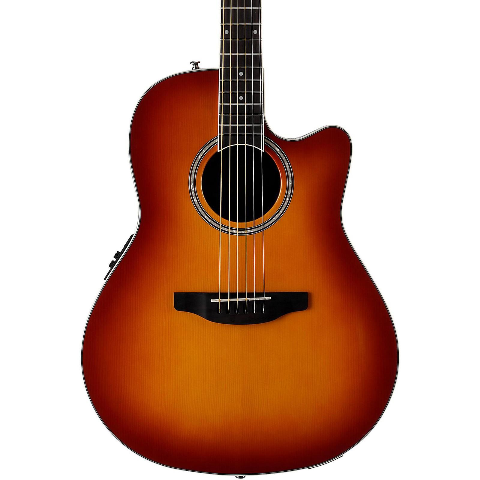 Applause Balladeer Series AB24II Acoustic-Electric Guitar