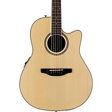Open Box Applause Balladeer Series AB24II Acoustic-Electric Guitar