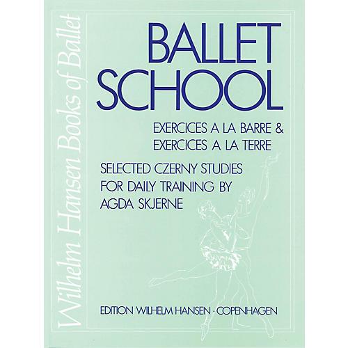 Music Sales Ballet School Music Sales America Series
