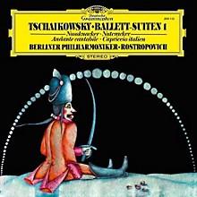 Ballet Suites 1 / the Nutcracker