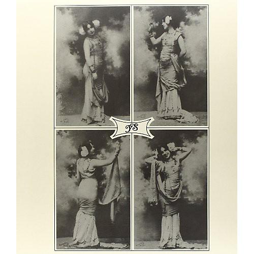 Alliance Balletto Di Bronzo - Ys