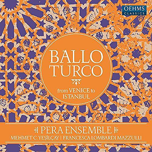 Alliance Ballo Turco
