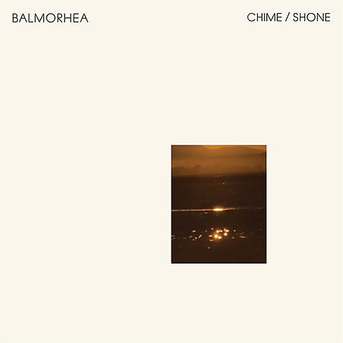 Alliance Balmorhea - Chime / Shone