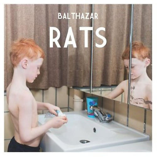 Alliance Balthazar - Rats