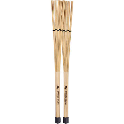 Meinl Stick & Brush Bamboo Brushes