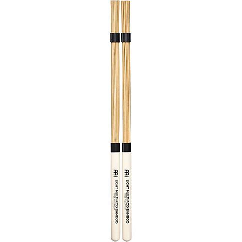 Meinl Stick & Brush Bamboo Light Multi-Rods