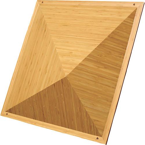 Auralex Bamboo Peak Pyramid Diffusor 23.75