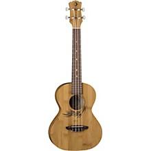 Luna Guitars Bamboo Tenor Ukulele