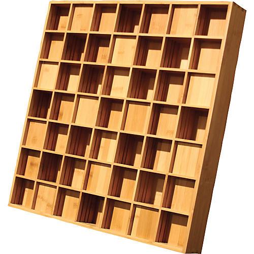 Auralex Bamboo WavePrisms 23.75
