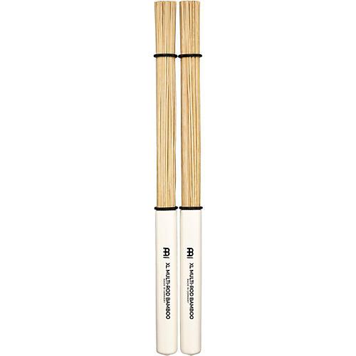 Meinl Stick & Brush Bamboo XL Multi-Rods