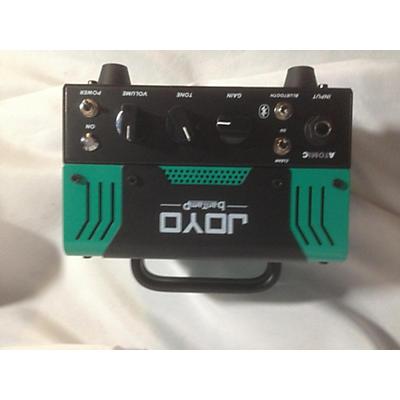 Joyo BanTamP Atomic Solid State Guitar Amp Head