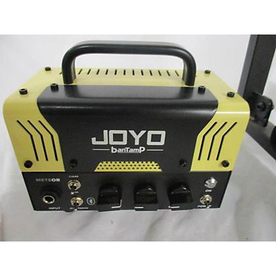 Joyo BanTamP Meteor Tube Guitar Amp Head