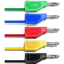 Kilpatrick Audio Banana Cables - 10 Pack