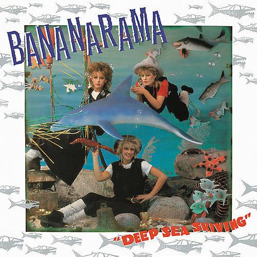 Alliance Bananarama - Deep Sea Skiving