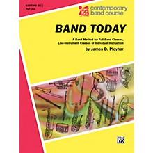 Alfred Band Today Part 1 Baritone (B.C.)